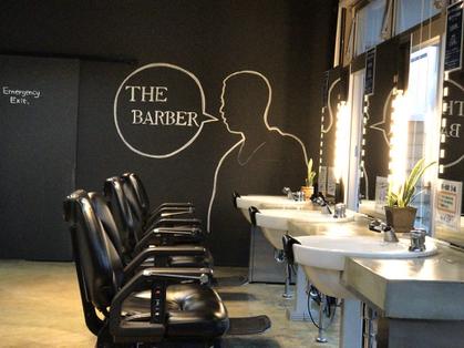 BOBHAIR THE BARBER 出雲店(松江・出雲/美容室)の写真