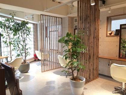 Tie 【タイ】(福島・野田・大正・西淀川/美容室)の写真