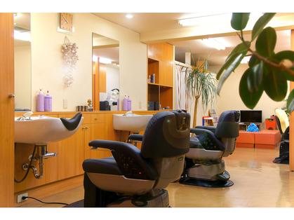 Capri Hair design 【カプリヘアーデザイン】(札幌/美容室)の写真