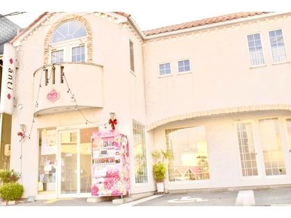 ヘアメイク・アンティ(福島・郡山・いわき・会津若松/美容室)の写真