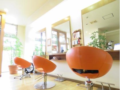 KIKI美容室【キキビヨウシツ】(札幌/美容室)の写真