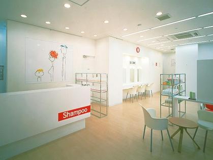 Shampoo 西新店(福岡市/美容室)の写真
