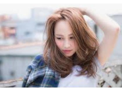 Hair&beauty AURIS(前橋・太田・高崎・渋川/美容室)の写真