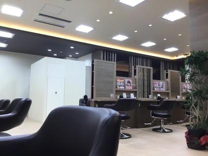 美容室クラフト佐倉・ユーカリヶ丘店(成田・旭・銚子/美容室)の写真