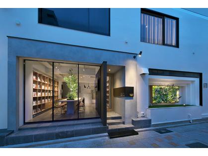 Pacific Dazzle 神戸三宮 【パシフィックダズール コウベサンノミヤ】(神戸・元町・三宮・灘区/美容室)の写真