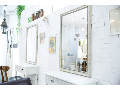 Seala 【シーラ】(原宿・表参道・青山/美容室)の写真