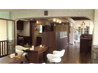 PLAZA HAIR (プラザヘアー) ポートタウン東店(福島・野田・大正・西淀川/美容室)の写真