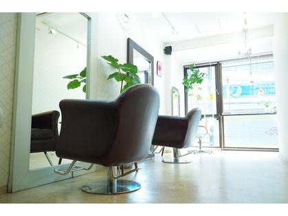 Hair's 天文館店(鹿児島・薩摩川内/美容室)の写真