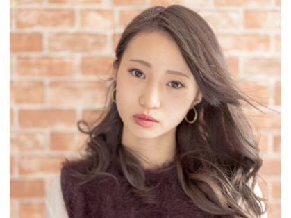 Hair Salon FRANCE 【フランセ】(盛岡・一関・奥州/美容室)の写真