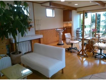 オルフェ(松江・出雲/美容室)の写真