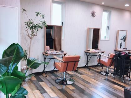VALANCE 公津の杜店(成田・旭・銚子/美容室)の写真