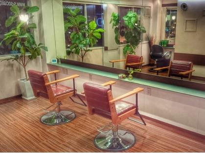 salon socialite ソーシャライツ -広尾-(渋谷・恵比寿・代官山/美容室)の写真