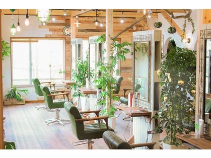 HAIR CHERRY COKE GARDEN 【チェリーコークガーデン】(福島・郡山・いわき・会津若松/美容室)の写真