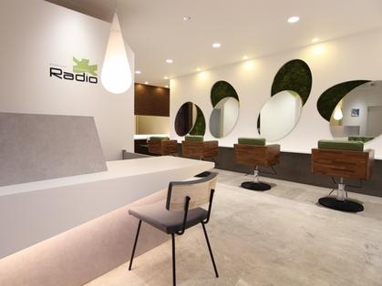 Radio GOSARO店(久留米・大牟田/美容室)の写真