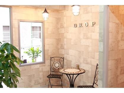 drop 【ドロップ】(福島・野田・大正・西淀川/美容室)の写真