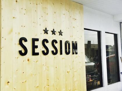 SESSION【セッション】(宮崎・延岡・都城/美容室)の写真