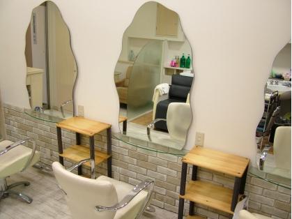 4level ヨンレベル(神戸・元町・三宮・灘区/美容室)の写真