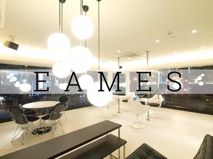 EAMES 【イームズ】(札幌/美容室)の写真
