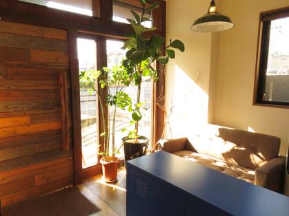 Luana(鹿児島・薩摩川内/美容室)の写真