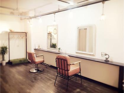 ciro becks 【シロ ベックス】(福島・野田・大正・西淀川/美容室)の写真