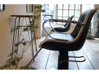 Lien hair atelier 【リアン ヘア アトリエ】(札幌/美容室)の写真