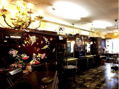 Bibbidi-boo 【ビビディ ブー】(神戸・元町・三宮・灘区/美容室)の写真