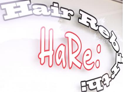 HaRe:(和歌山・有田・御坊/美容室)の写真