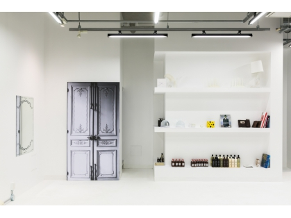 Maison blanche 表参道・青山の画像