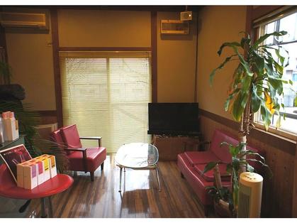 Hair trip Spray【ヘア トリップ スプレー】(福島・郡山・いわき・会津若松/美容室)の写真