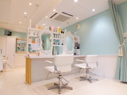 MAO 【マオ】 (神戸・元町・三宮・灘区/美容室)の写真