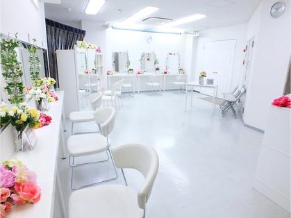 Presto belle 三宮駅前店 【プレストベル】ヘアセット・ドレス&着物レンタル/撮影(神戸・元町・三宮・灘区/美容室)の写真
