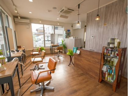 REGOLITH Hair Design(成田・旭・銚子/美容室)の写真