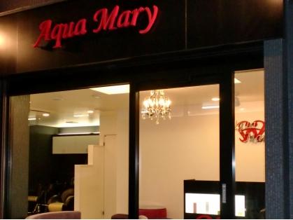 Aqua Mary(アクアマリー)(福島・野田・大正・西淀川/美容室)の写真