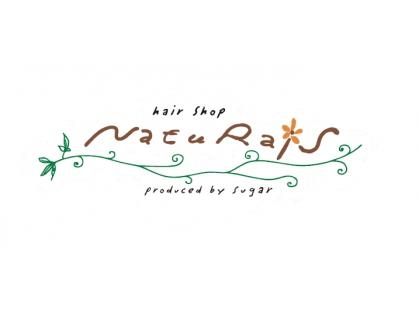 hair shop NatuRais【ナチュライズ】(札幌/美容室)の写真