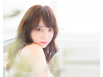 Atelier fruit 【アトリエ フリュイ】(那覇・名護・離島/美容室)の写真