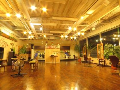 Hair Lounge brise 【ブリーズ】(札幌/美容室)の写真
