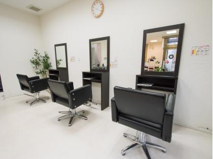 LE・CIEL hair design(成田・旭・銚子/美容室)の写真