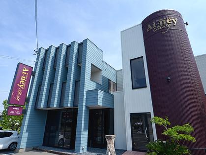 Ai-ney cocon(知多・碧南・西尾・蒲郡/美容室)の写真
