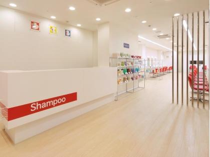Shampoo天神西通り店(福岡市/美容室)の写真