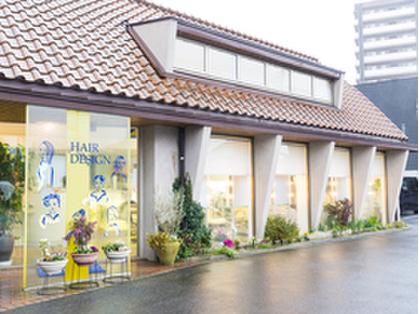 パーマハウス T2【パーマハウス ティーツー】(松江・出雲/美容室)の写真