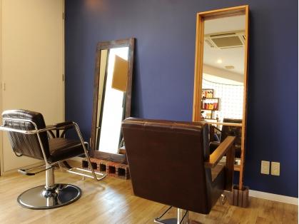 RELISH hair design(京都市/美容室)の写真