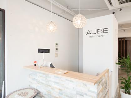 AUBE hair fiore 京都桂店(京都市/美容室)の写真