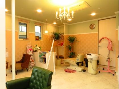ミ・モンテ・ベルデ(福島・郡山・いわき・会津若松/美容室)の写真
