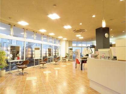 SOHO newyork 札幌店 【ソーホーニューヨークサッポロテン】(札幌/美容室)の写真