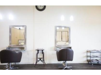 Richesse Arburu【リシェスアルブール】(那覇・名護・離島/美容室)の写真