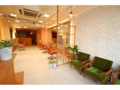 Neolive copain 鶴見店(川崎/美容室)の写真
