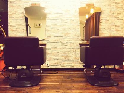 美容室ル・アール(札幌/美容室)の写真