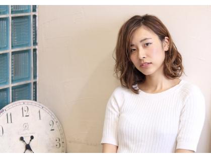 LALA【ララ】(広島・呉・福山・尾道/美容室)の写真