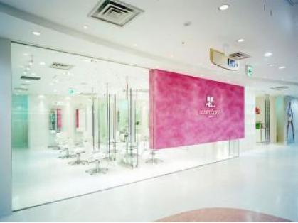 クレージュ・サロン・ボーテ ススキノラフィラ店(札幌/美容室)の写真