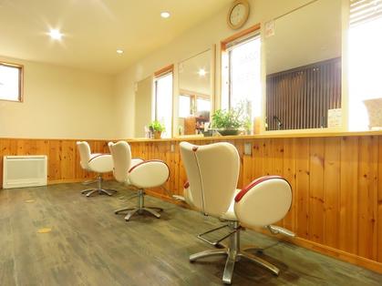 hair salon Switch【ヘアーサロンスイッチ】(長野・上田・佐久/美容室)の写真